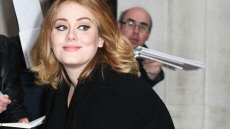 Adele a refusé de collaborer avec Beyoncé