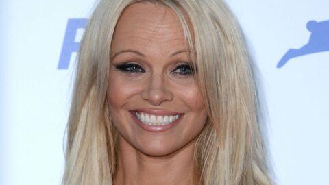 PHOTO Pamela Anderson entièrement nue pour annoncer sa guérison