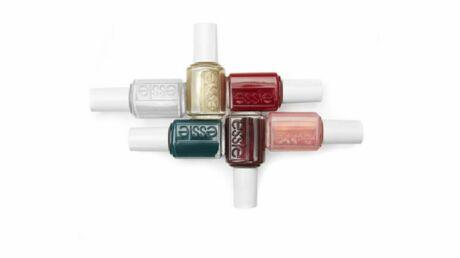 Manucure: Essie dévoile sa collection de vernis à ongles hiver 2016