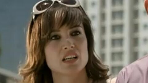 VIDEO La prochaine James Bond Girl est française