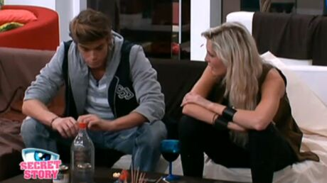 Secret Story 5 : Geoffrey ne supporte plus Marie
