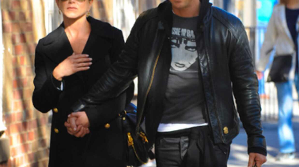 Jennifer Aniston a agressé un réalisateur