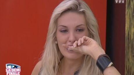 Secret Story 5: Marie se fait piller par Aurélie (et Geoffrey)