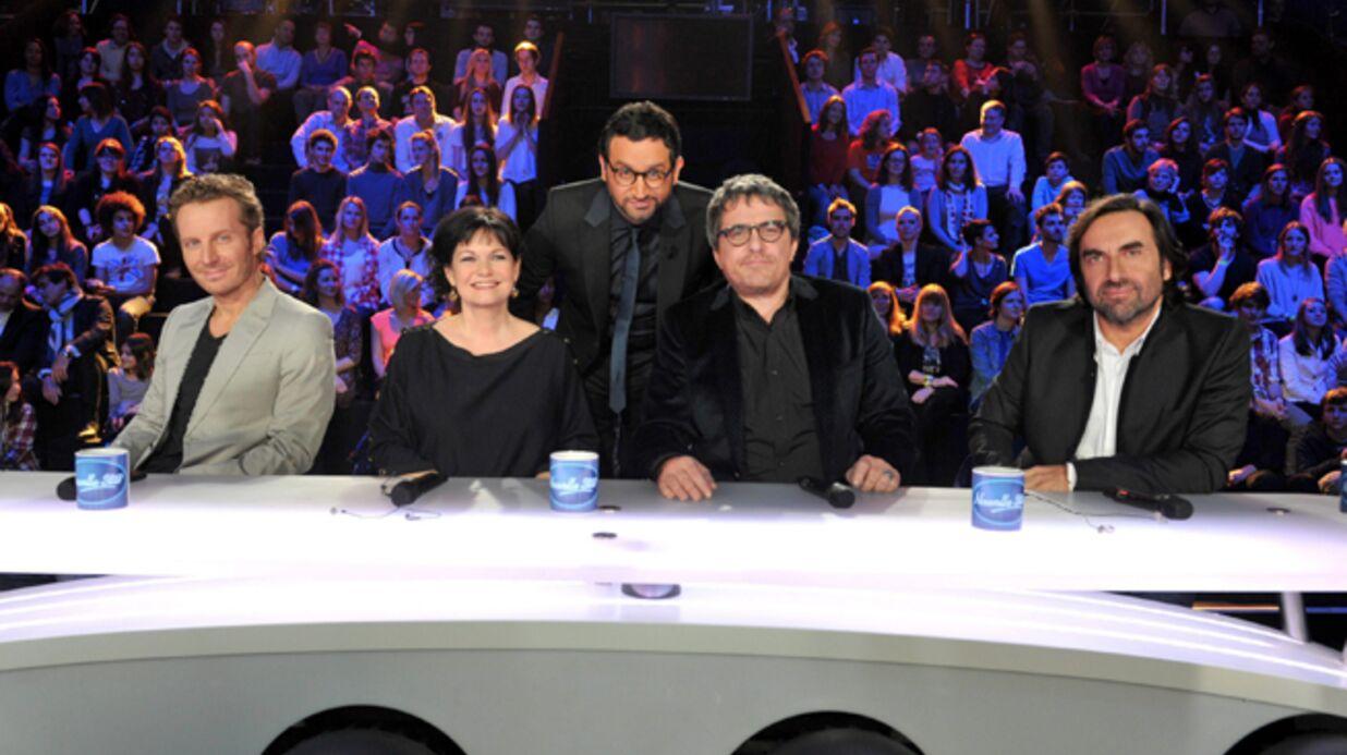 Nouvelle Star: Sinclair se fait remettre à sa place par Soan