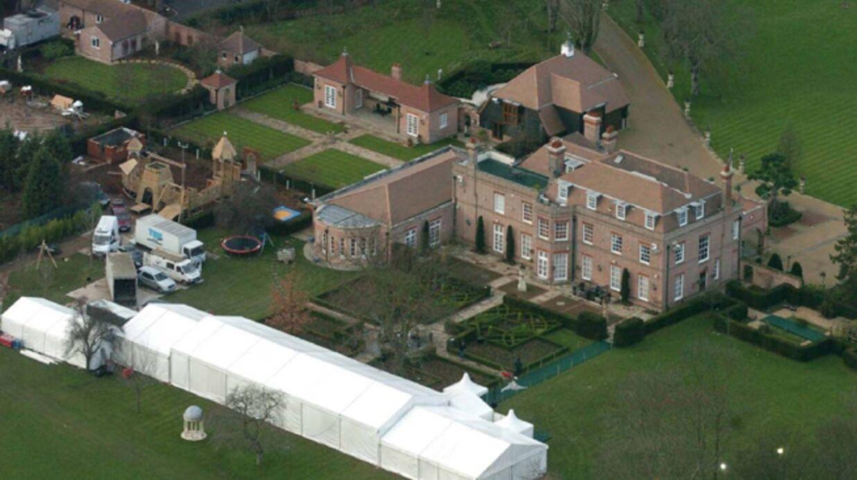 David et Victoria Beckham ont vendu leur maison de famille