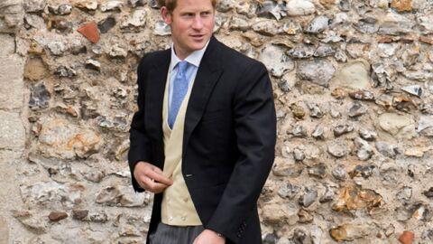 Le Prince Harry pourrait épouser Cressida Bonas en 2014