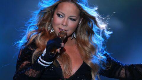 Mariah Carey a-t-elle accusé Nick Cannon de l'avoir trompée en plein concert?