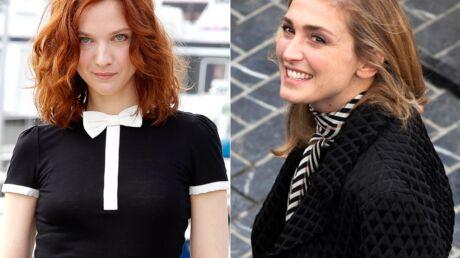 Odile Vuillemin (Chloé Saint-Laurent) raconte comment Julie Gayet a été recrutée pour Profilage