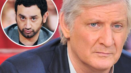 Patrick Sébastien inquiet: «J'ai peur que Cyril Hanouna tombe dans la dope»