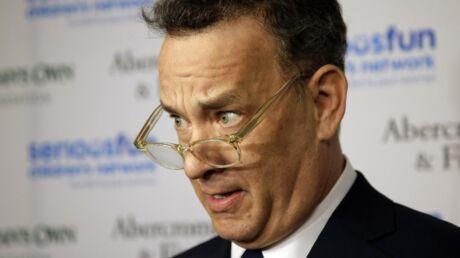 Quand c'est Tom Hanks qui retrouve votre carte d'étudiant…