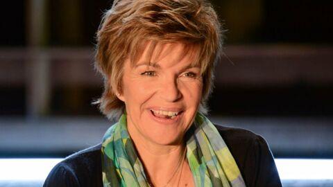 Véronique Jannot évoque sa grande complicité avec sa fille adoptive
