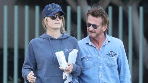 PHOTOS Sean Penn: sa nouvelle petite amie (de 32 ans sa cadette) a un papa très connu…