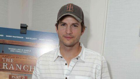 Ashton Kutcher dévoile le sexe de son deuxième enfant