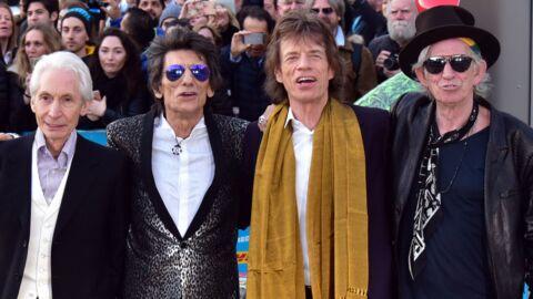 Les Rolling Stones annoncent la sortie de leur nouvel album