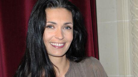 Adeline Blondieau: maman à 40 ans, elle raconte