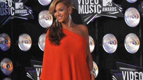 Beyoncé accusée de porter un faux ventre aux MTV VMA