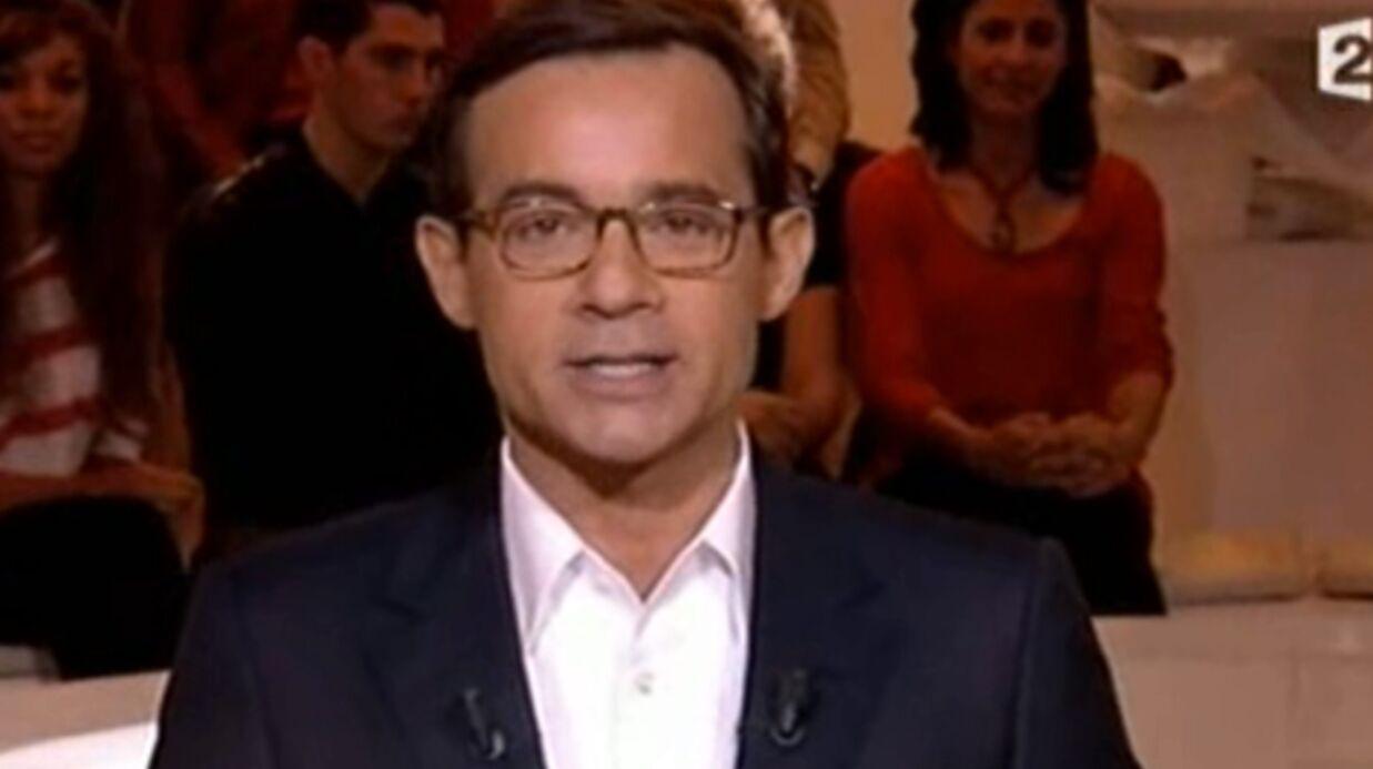 Jean-Luc Delarue: sa nouvelle émission fait un gros flop