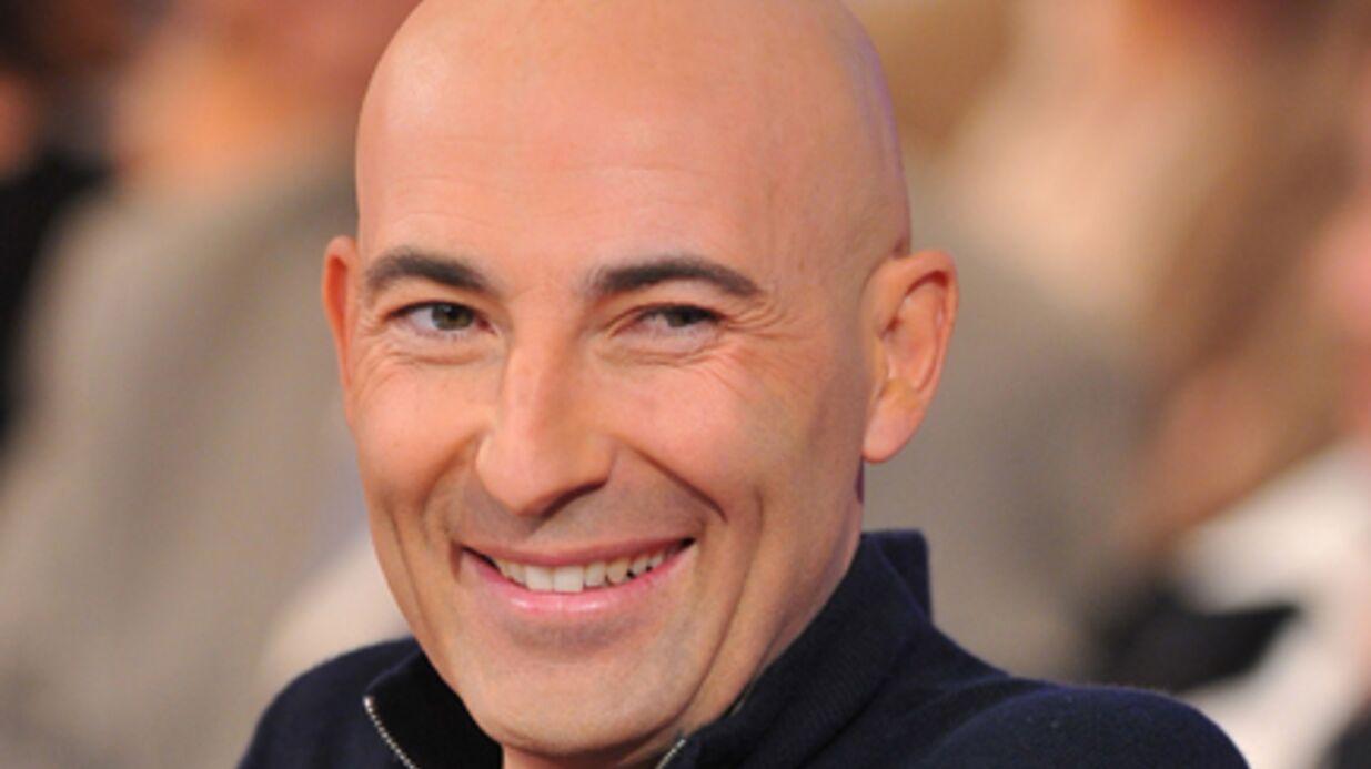 Nicolas Canteloup: éternel invité du JT de Nikos sur TF1