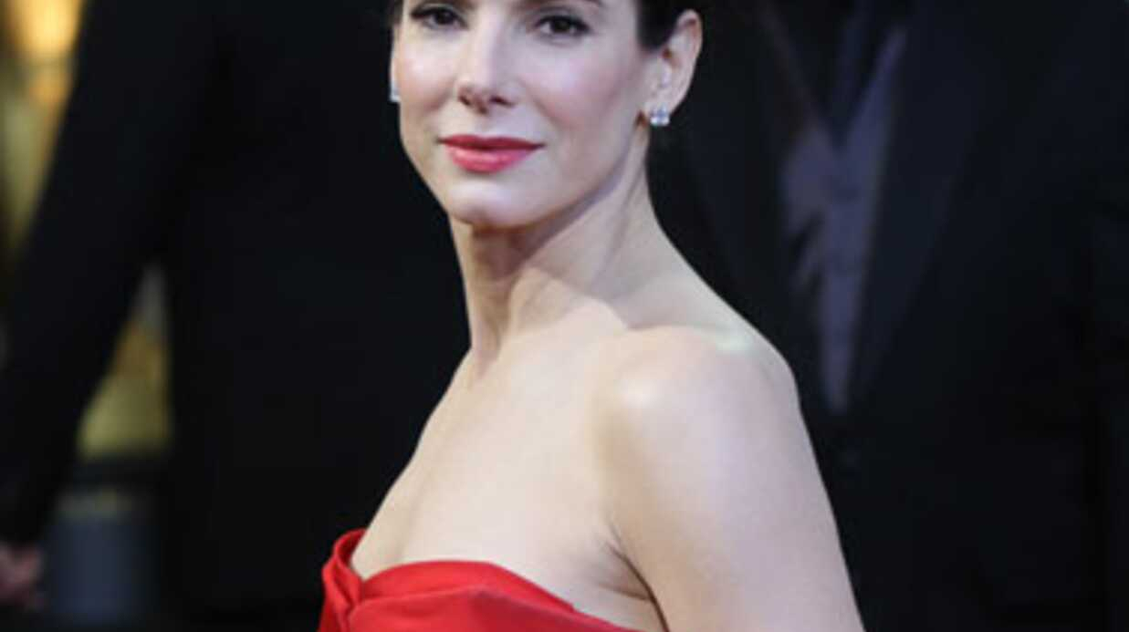 Sandra Bullock: un enfant avec Ryan Reynolds?