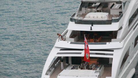 DIAPO Beyoncé et Jay-Z s'éclatent en Sicile
