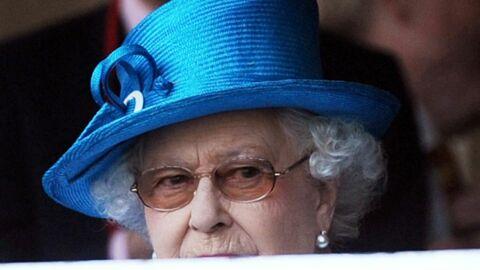 Tentative de cambriolage à Buckingham Palace