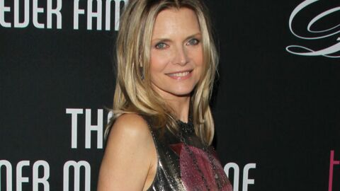 Michelle Pfeiffer assume enfin son âge