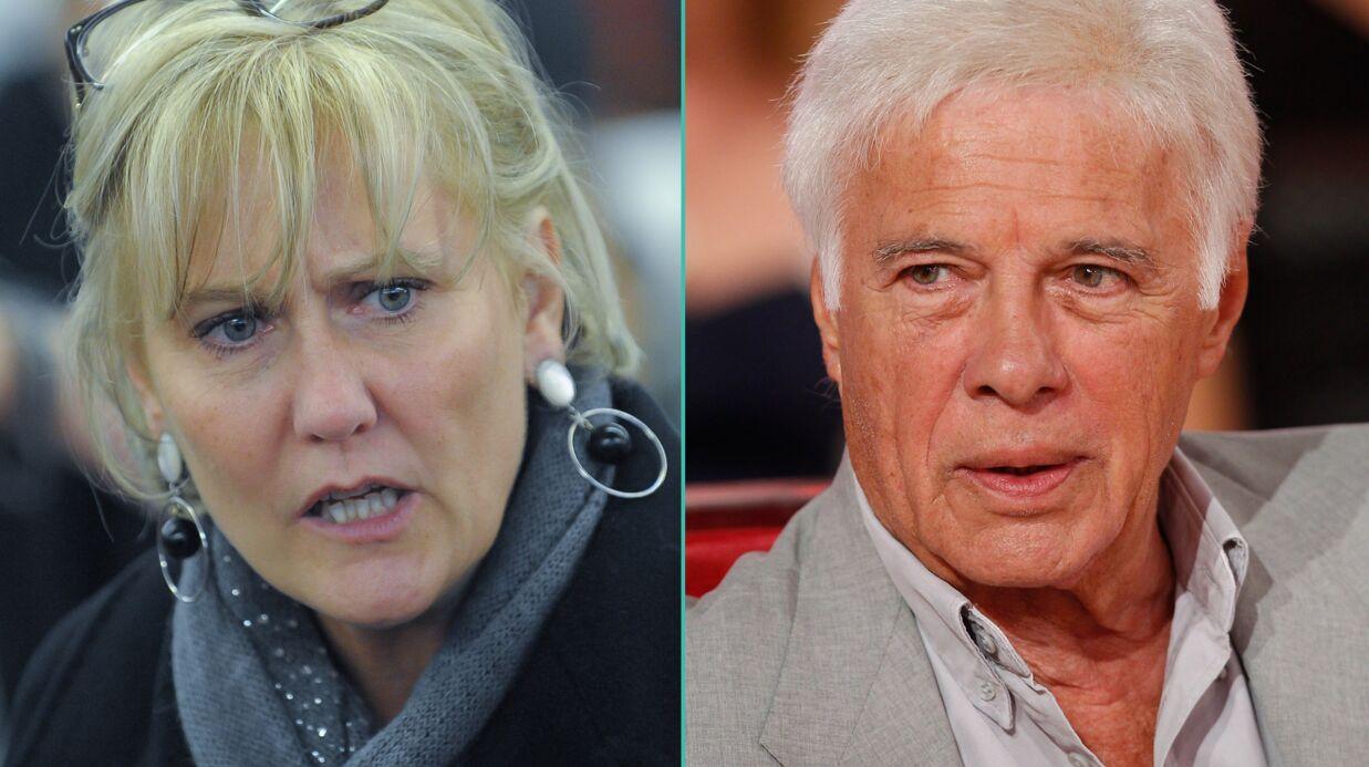 Nadine Morano et Guy Bedos au tribunal: une rencontre sous haute tension