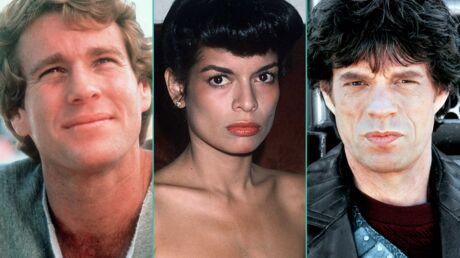Ryan O'Neal et l'ex-femme de Mick Jagger: une lettre révèle leur liaison sexuelle débridée