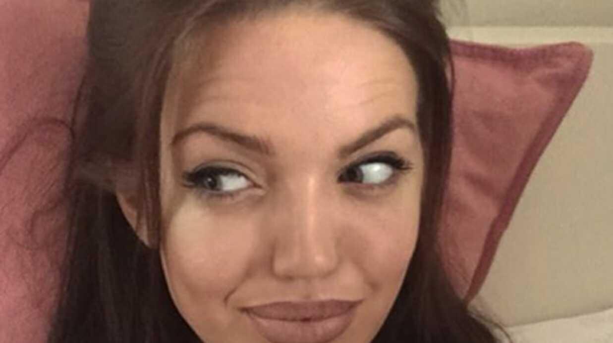 PHOTOS Découvrez Chelsea, le sosie malgré elle d'Angelina Jolie
