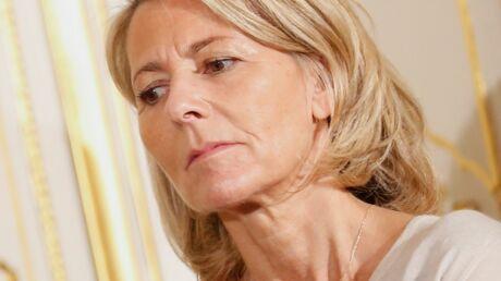 L'avenir de Claire Chazal au JT de TF1 serait remis en question