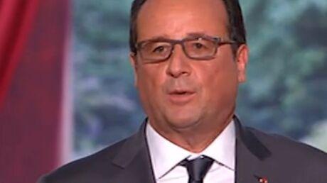 Invité par Denis Brogniart à participer à Koh-Lanta, François Hollande donne sa réponse