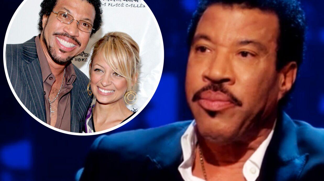 Lionel Richie raconte comment il a aidé sa fille Nicole à se sortir de l'enfer de la drogue