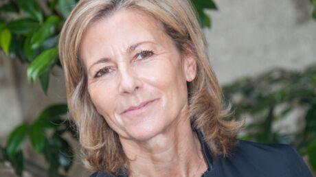 Exclu – Claire Chazal et TF1 c'est fini: les coulisses de son éviction