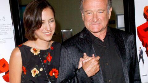 Robin Williams: sa fille publie un émouvant message un an après sa mort