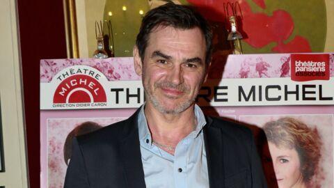 Jérôme Bertin (Plus belle la vie): atteint d'hépatite C, il raconte les épreuves liées à sa maladie