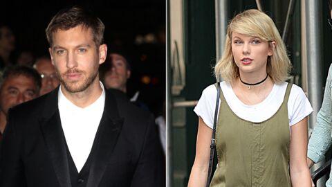 Calvin Harris regrette de s'être emporté contre Taylor Swift après leur rupture
