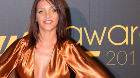 PHOTO Julia Paredes (les Anges 7) topless, elle enflamme les Internets