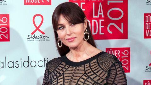 Monica Bellucci: entièrement nue dans Paris Match, elle se confie sur sa sexualité