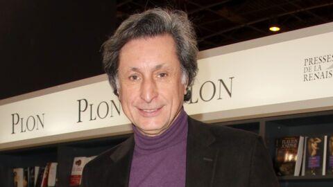 Patrick de Carolis: pour rester en poste, Nicolas Sarkozy lui demandait de virer Laurent Ruquier et Patrick Sébastien