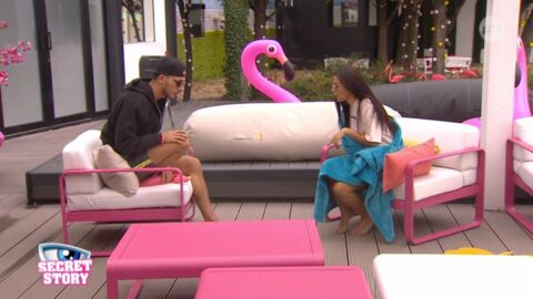Secret Story 10: Julien se fait larguer par Sophia, parce qu'il «n'est plus assez mature» pour elle