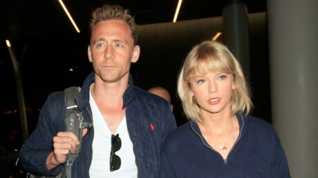 Taylor Swift et Tom Hiddleston se séparent
