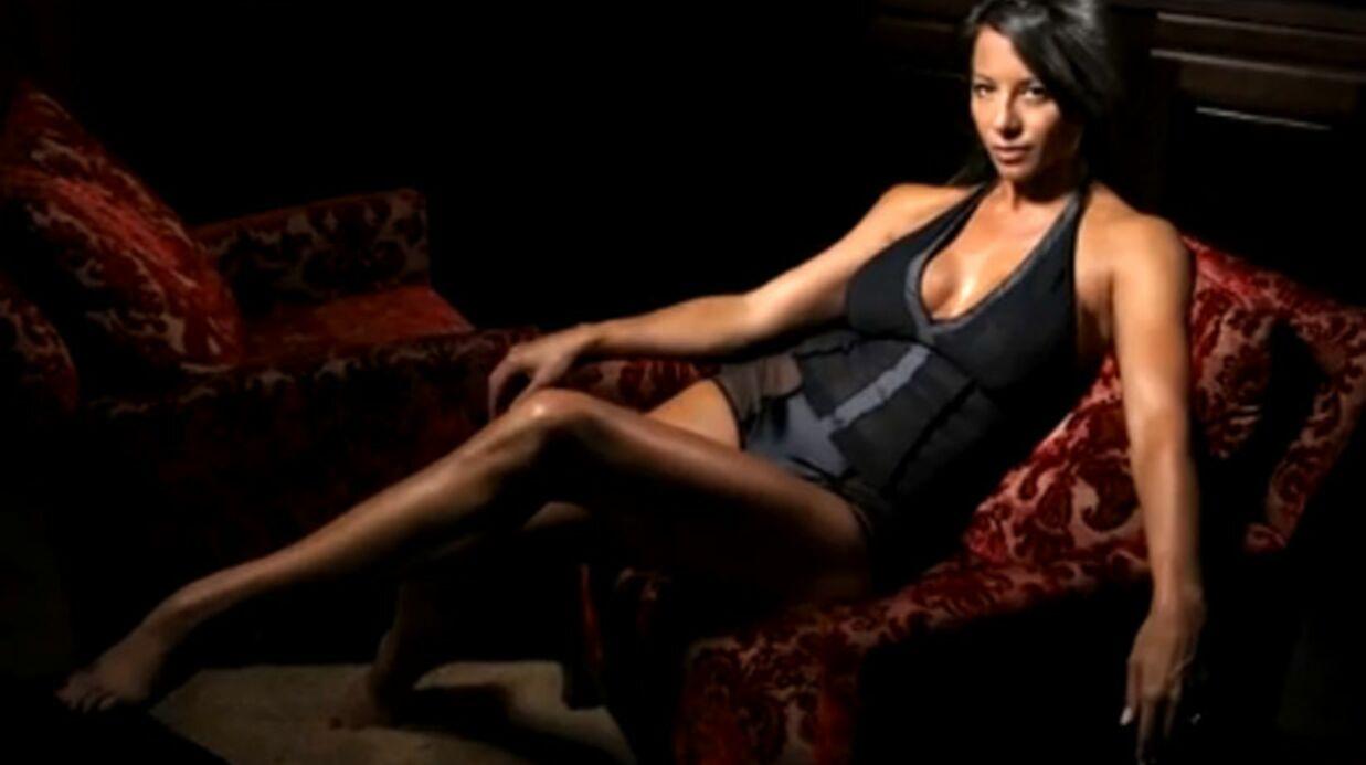 VIDEO Barbara Gandolfi: la copine de Belmondo version hot