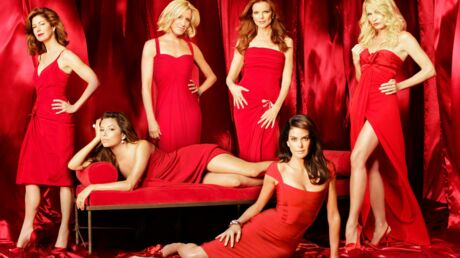 Arrêt de Desperate Housewives: les actrices réagissent