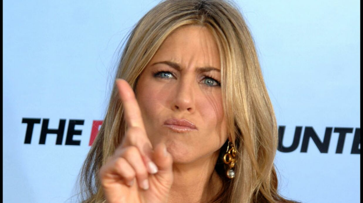 Révélations sur la rupture Jennifer Aniston – Brad Pitt