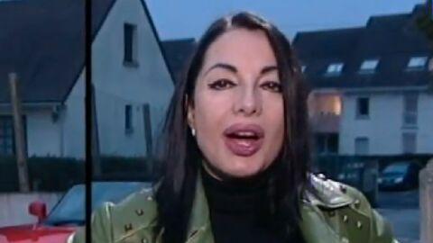 Guiseppe (Qui veut épouser mon fils?): sa mère animatrice télé