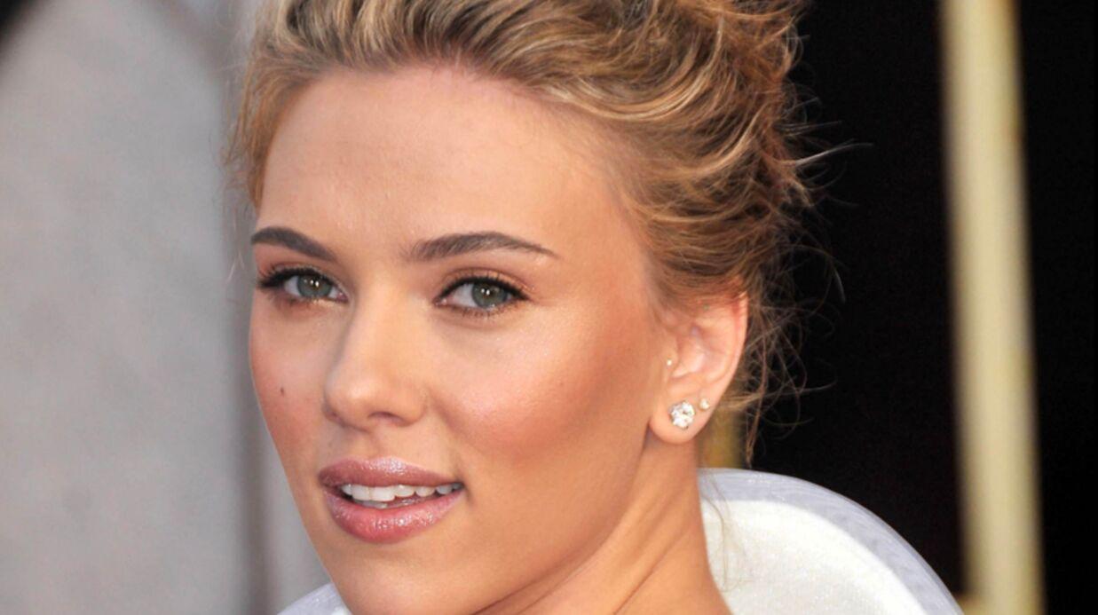 Scarlett Johansson aimerait reconquérir Ryan Reynolds