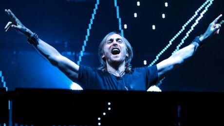 David Guetta est le quatrième DJ le mieux payé au monde