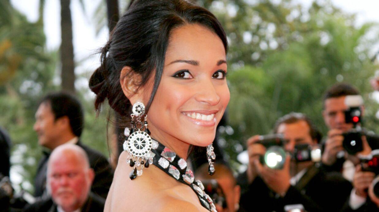 Cindy Fabre: Miss France 2005 est enceinte