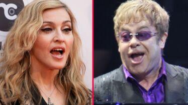 «Madonna n'a rien à prouver, à personne!»