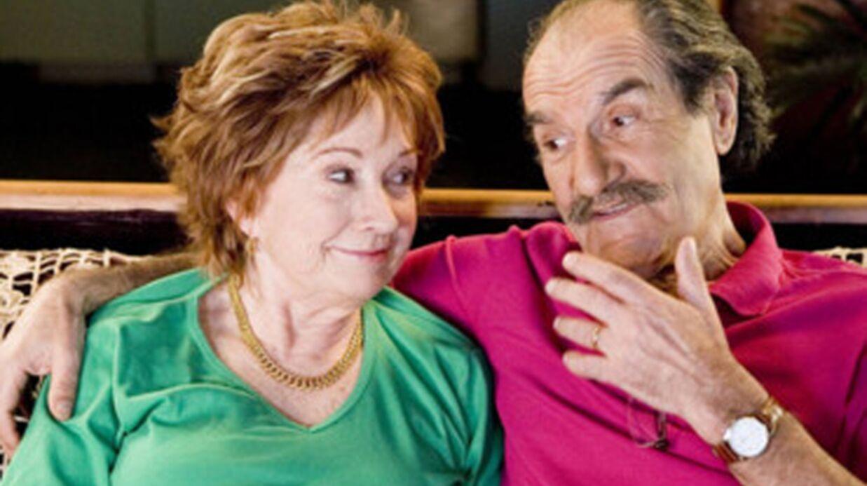 Gérard Hernandez en couple avec Loup-Denis Elion dans Scènes de ménages?